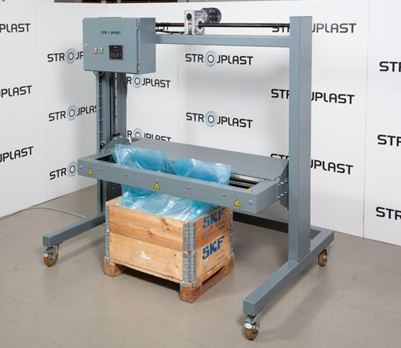 Heavy Duty Coating : Heavy duty industrial sealer strojplast