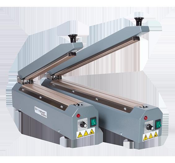 Table top impulse sealers Archives - Strojplast
